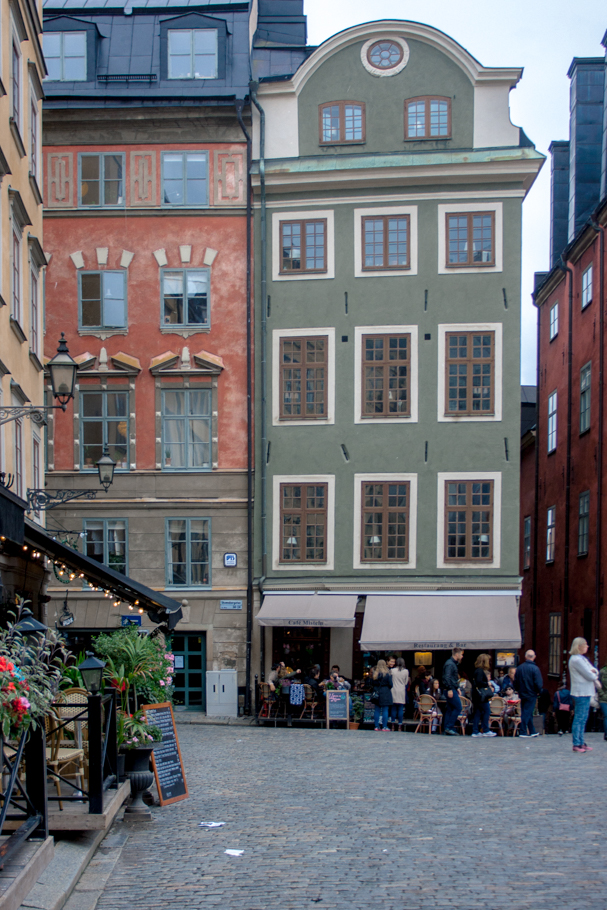 Travel Guide | Summer Weekend in Stockholm #travel #stockholm #summer #stefaniweiss