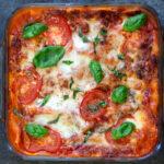 Low FODMAP Lasagna