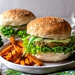 Easy Tuna Burgers