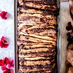 Gluten-Free Nutella Pull-Apart Bread